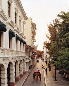 The Plaza de Bolívar is the heart of old Cartagena, its benches a respite, its perimeter home to the city's most important buildings: the cathedral, the Inquistion Museum, the Gold Museum, and the Central Bank.