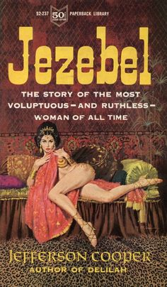 McGinnis, Jezebel