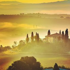 Incredible Tuscany in Italy