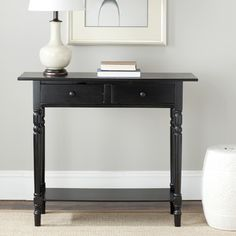 side table | master