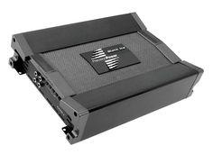 Car Amplifiers: Precision Power Ppi Ice800.2 800 Watt 2-Channel Class A/B Car Audio Amplifier BUY IT NOW ONLY: $67.21