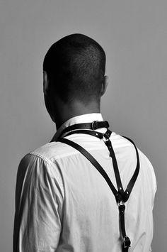harness vest