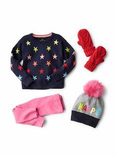 Baby Clothing: Toddler Girl Clothing: her gift shop | Gap