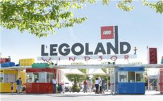 LEGOLAND® Windsor Admission with Transport from London in United Kingdom Europe Legoland Windsor, London Airports, Family Theme, Family Days Out, Free Entry, Survival Guide, Lonely Planet, Weekend Is Over, Day Trips