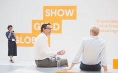 Global Grad Show on Behance