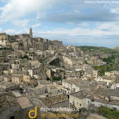 Matera, Basilicata, Italia.  not only wine & food www.dispensadeitipici.it  #matera #basilicata #italia #dispensadeitipici