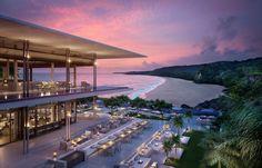 Aman at Playa Grande, Dominican Republic. TravelPlusStyle.com