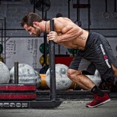 Rich Froning CrossFit Workouts: Train Like The 2011 CrossFit Games Champion Rich Froning, Crossfit Games, Crossfit Athletes, Crossfit Exercises, Crossfit Baby, Lifting Workouts, Daily Workouts, Reebok Crossfit, Crossfit Photography