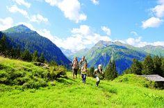 Impressionen   Alpenhotel Montafon ****superior   Hotel in Schruns/Montafon, Ferien in einem der schönsten Wellnesshotels in Vorarlberg, Österreich