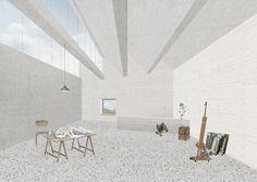 Nádraží Fukov - Fugau Architecture, Arquitetura, Architecture Design