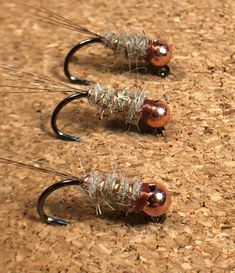 The Hare and Copper is just a great fishing fly. The combo of copper and hare's ear is a proven fish catcher. I use this as a good anchor nymph in a European nymphing rig. Tied on a TroutLegend hook with a copper tungsten bead. Nymph Fly Patterns, Fly Tying Patterns, Trout Fishing, Fly Fishing, Flyer, Campers, Euro, Bead, Cosplay