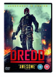 Dredd [DVD]: Amazon.co.uk: Karl Urban, Olivia Thirlby, Lena Headey, Domhnall Gleeson, Wood Harris, Pete Travis: Film & TV