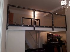 fém galéria Track Lighting, Flat Screen, Ceiling Lights, Home Decor, Blood Plasma, Decoration Home, Room Decor, Flatscreen, Outdoor Ceiling Lights