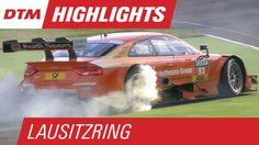 Race 1 Highlights - Rewind - DTM Lausitzring 2015 // Check out the highlights of race 1 at the Lausitzring.  Hier gibt's Highlights zum ersten Rennen am Lausitzring.  http://www.youtube.com/DTM http://www.facebook.com/DTM http://www.twitter.com/DTM http://www.instagram.com/dtm_pics http://www.google.com/+DTM