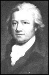 Edmund Cartwright : Power loom Biography