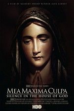 Mea Maxima Culpa: Silence in the House of God. Alex Gibney explores the charged issue of pedophilia in the Catholic Church, following a trail from the first known protest against clerical sexual abuse in the United States and all the way to the Vatican.