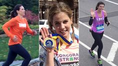 Ready to run a marathon? Here are 16 things you'll wish you knew Ready to run a marathon? Here's 16 things you'll wish you knew Marathon Tips, City Marathon, First Marathon, Marathon Running, Running Workouts, Running Tips, Running Training, Easy Workouts, Before Running