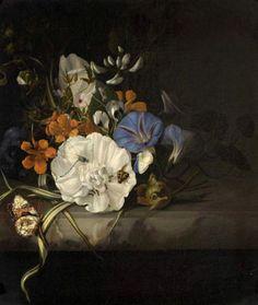 Rachel Ruysch - Nature morte