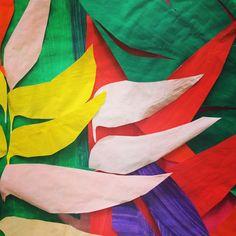 SistersGulassa Art, Brazil Abstracts