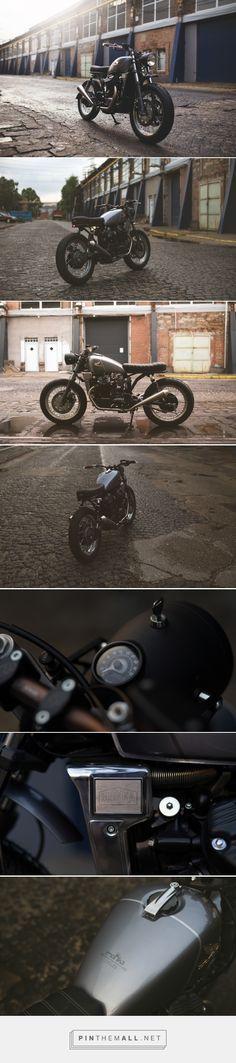 Mokka Cycles CX500 Evolver.07