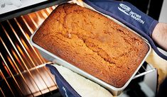 James Martin's carrot and cinnamon cake for Stellar Bakeware is a delicious twist on an everyday carrot cake - try it with some cream cheese frosting! James Martin, Bbc Good Food Show, Cake Stall, Ice Cake, Cinnamon Cake, Soda Bread, Bbc Good Food Recipes, Food Shows, Frosting Recipes