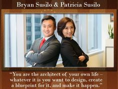 Bryan and Patricia Artawijaya Susilo runs a small real estate business providing fast-money solutions to sellers of worn-down property and properties in need of urgent sale. Property Investor, Real Estate Business, Life, Money, Twitter, House, Silver, Home, Homes