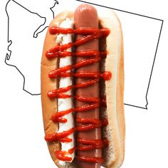 The United Hot Dogs of America