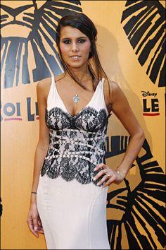 Karine Ferri : 2007