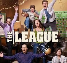Super funny show about fantasy football