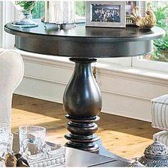 Paula Deen table
