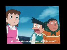 Doremon, Nobita và nước Nhật thời nguyên thủy | Phim chiếu rạp 2016