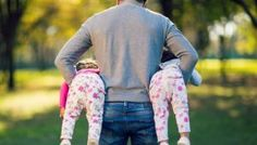 C'mon Fellow Dads, Do Your Part!