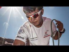 Fighting for a dream   Volvo Ocean Race 2014-15 - YouTube .Training on Santa Barbara Castle