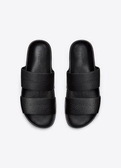 Vince Georgie sandals