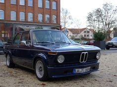 BMW 2002 TI « movisti classic automobiles