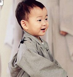 . Song Triplets, Korean Babies, Little Babies, Songs, Cute, Chopsticks, Kids, Baby, Libra