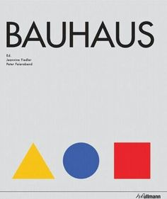 Graphic Design & print Layout #5 Abduzeedo2013, Bauhaus Influence - Bauhaus Compositions, viewed 12 August 2015, <http://abduzeedo.com/bauhaus-influence>