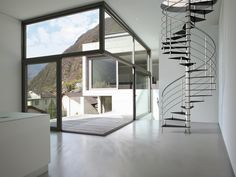 spiral staircases, designs, ideas and dimensions