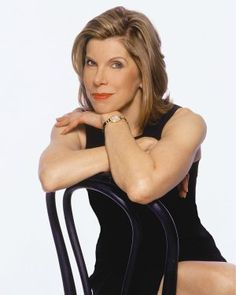 Ten Minutes With Christine Baranski Big Bang Theory, Celebrity Look, Celebrity Pictures, Nick And Nora, Go Red, Good Wife, Height And Weight, Workout, Classy Women