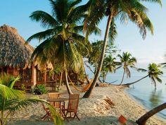 Turtle Inn ... Placencia, #Belize
