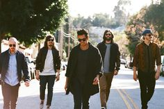 The Temper Trap, back up for Mylo Xyloto tour - 2012 X