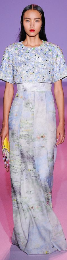 Andrew Gn Collection Spring 2015 - VIA JAMES MITCHELL