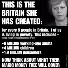 What the money paid to the DUP from the conservative magic money tree would or could have helped. BREXIT UK poor for 50 years. Left Wing, Right Wing, Wise Up, Global Awareness, Uk Politics, Dark Thoughts, Im Trying, Oppression, We The People