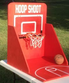 science FAir projects with a cardboard box basketball - Google Search