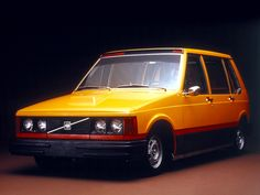 Volvo New York Taxi Concept Car