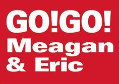 拡散希望・ドュハラド応援大作戦 Meagan and Eric の画像 スケーターさんのhappyなブログ☆YUZURU