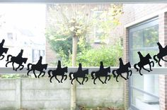 Goodlives - Interior, Styling and DIY Dutch Empire, Saints For Kids, Name Day, Patron Saints, December, School, Cl, Style, Silhouettes