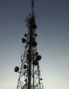 Solusi Tunas Buys 300 Telecommunication Towers