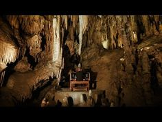 This Stalactite Organ is the World's Largest Musical Instrument | Mental Floss