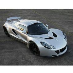Hennessy Venom GT